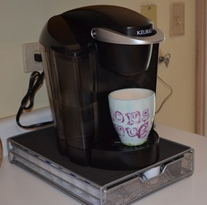 Keurig for Newsletter